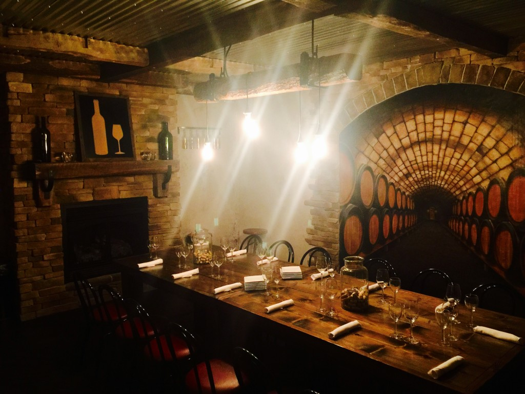 Add to Itinerary · View Itinerary & Grand River Cellars Winery and Restaurant | Destination Geauga